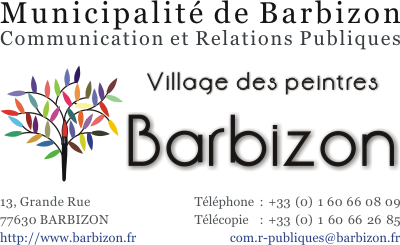 Logo Barbizon-Communication