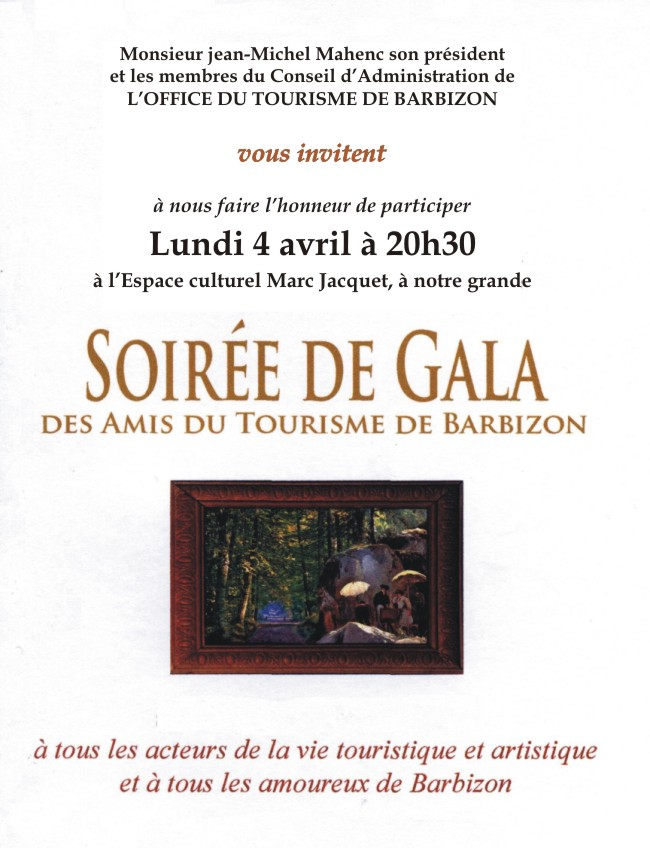 Gala Office du Tourisme 2016-1