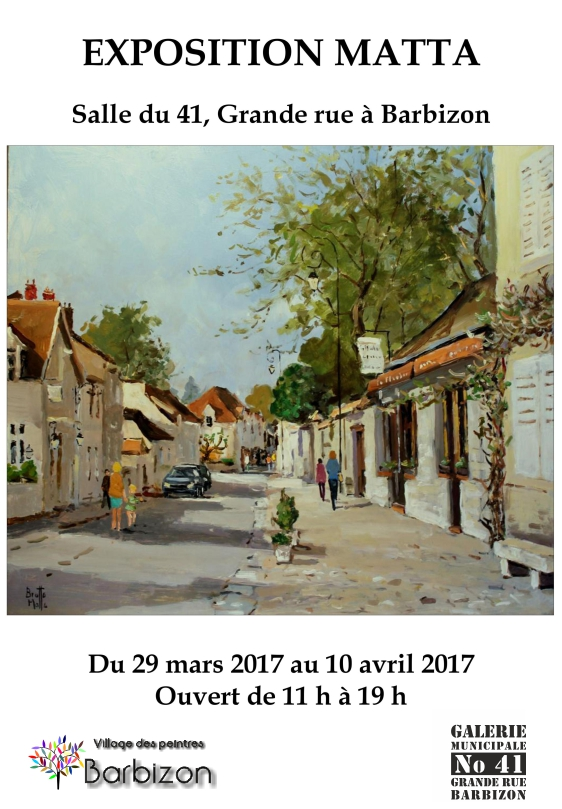 Marchal 2016 Galerie No 41