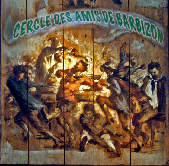 Barbizon-Association du Cercle des Amis de Barbizon