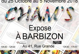 CHAMS_EXPO_OCT_2018_horaires