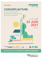A4 CONCERT LECTURE GEORGES SAND